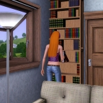 Sims 3 half-timbered base game starter 10