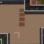 Sims 3 half-timbered base game starter 13