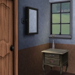 Sims 3 half-timbered base game starter 05