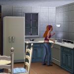 Sims 3 half-timbered base game starter 06
