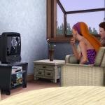 Sims 3 half-timbered base game starter 08