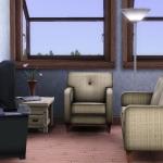 Sims 3 half-timbered base game starter 09