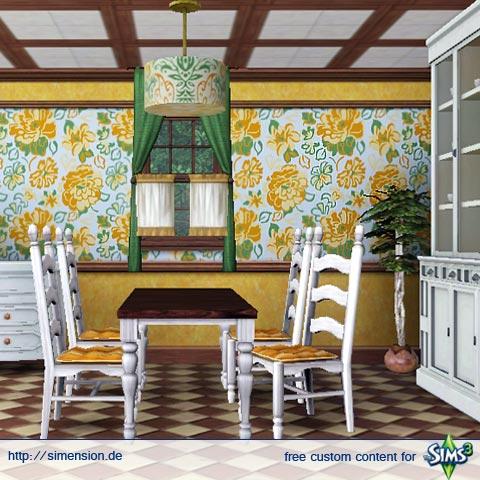 [Tutorial] CaS-Tool: fertig dekorierter Raum