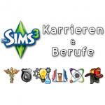 Die Sims 3 Karrieren