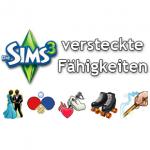 Die Sims 3 Versteckte Fähigkeiten