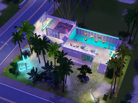 Clubanlage