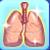 Lungen aus Stahl