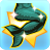 Meerjungfrau-auf-Dauer