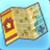 Die Sims 3 Lebenszeitbelohnung Karte zu den Stars
