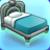 Die Sims 3 Lebenszeitbelohnung Luftkissenbett
