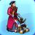 Die Sims 3 Lebenszeitbelohnung Mega-Nanny