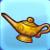Die Sims 3 Lebenszeitbelohnung Verstaubte alte Lampe