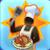 Zum Kochen geboren