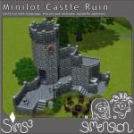 Castle Ruin | Burgruine