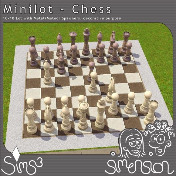 Chess | Schach