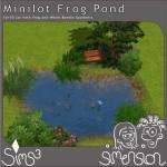 Frog Pond | Froschteich
