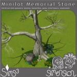 Memorial Stone | Gedenkstein