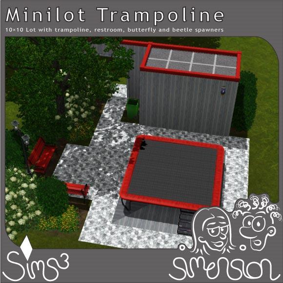 Trampoline | Trampolin