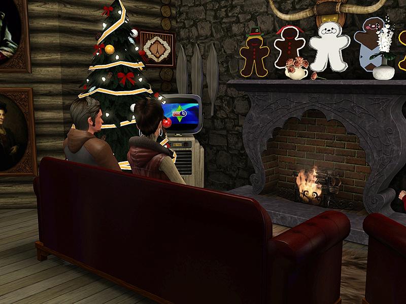 bau und h userwettbewerb urlaub in der blockh tte simension. Black Bedroom Furniture Sets. Home Design Ideas