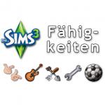 Die Sims 3 Fähigkeiten