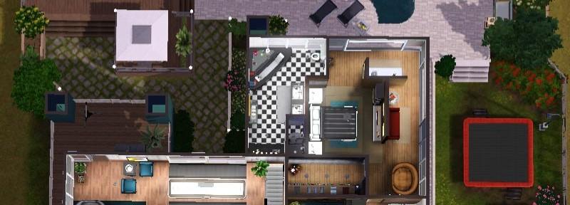 Wohnzimmer Modern : Sims 3 Wohnzimmer Modern ~ Inspirierende ... Sims 3 Wohnzimmer Modern