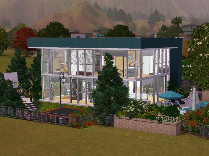 design 5000019 sims 3 schlafzimmer modern sims 3 schlafzimmer modern 100. Black Bedroom Furniture Sets. Home Design Ideas