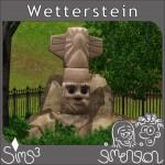 Sims 3 Wetterstein