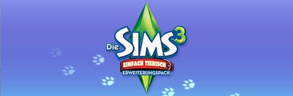 Die Sims 3 Einfach Tierisch