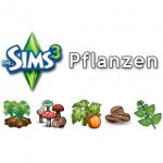 Die Sims 3 Pflanzen