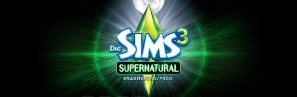 Die Sims 3 Supernatural - Spielführer