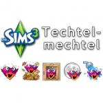 Die Sims 3 Techtelmechtel