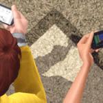 Sims 3 Fähigkeit Soziele Netzwerke - Sims am Smart Phone