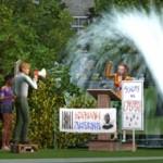Sims 3 Proteste