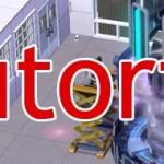 Sims 3 Tutorial - Wissenschaftliches Gruppenprojekt auf eigenem Grundstück verbauen