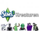 Die Sims 3 Kreaturen