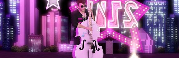 Sims 3 Fähigkeit Bass