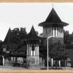 Fotofilter Schwarz-Weiß