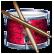 Sims 3 Fähigkeit Schlagzeug