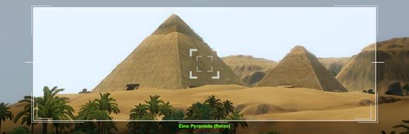 Sims 3 Fotosammlungen