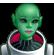 Sims 3 Kreatur - Alien