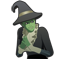 Sims 3 Kreatur - Hexe
