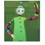 Die Sims 3 Kreatur - Imaginärer Freund