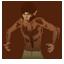 Sims 3 Kreatur - Werwolf