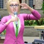 Sims 3 Studium der Kommunikation