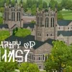 Sims 3 Studienabschluss