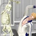 Sims 3 Sport-Studium