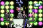 Die Sims 3 Blubber-Bar