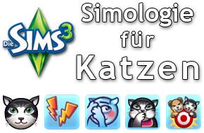 Die Sims 3 Merkmale und Lebenszeitbelohnungen für Katzen