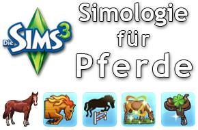 Die Sims 3 Pferde: Merkmale und Lebenszeitbelohnungen