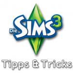 Die Sims 3 Tipps & Tricks